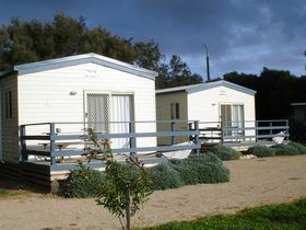 Corny Point Caravan Park - Redcliffe Tourism