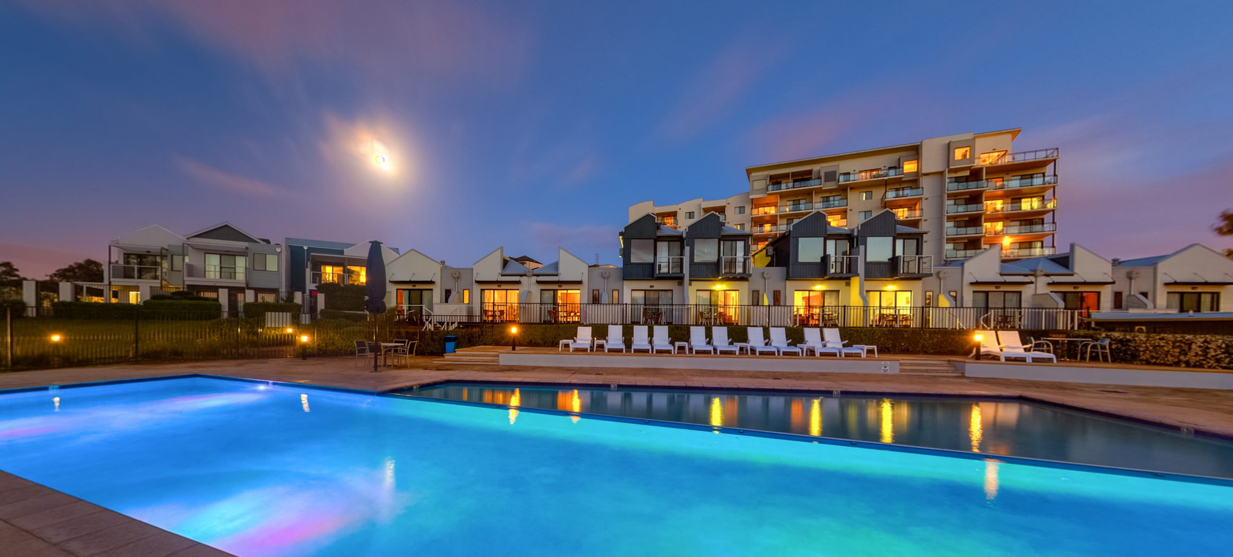 Assured Ascot Quays Apartment Hotel - Redcliffe Tourism