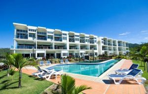 Beachside at Magnetic Harbour - Redcliffe Tourism