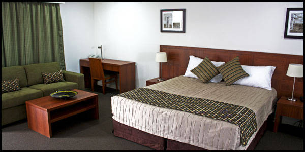 Chinchilla Downtown Motor Inn - Redcliffe Tourism