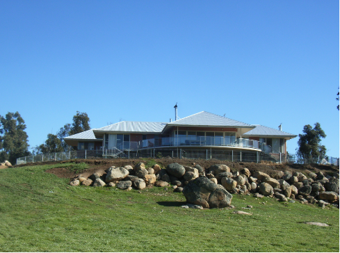Chuckem Farmstay and Bed  Breakfast - Redcliffe Tourism