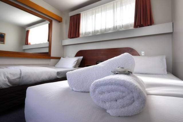 City View Motel  Hobart - Redcliffe Tourism