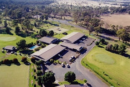 Club Inn Resort West Wyalong - Redcliffe Tourism