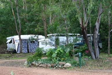 Cooktown Peninsula Caravan Park