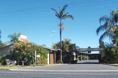 Countryman Motel - Redcliffe Tourism