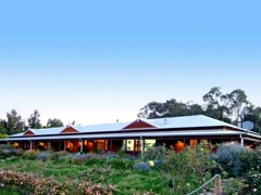 Craythorne Country House Metricup - Redcliffe Tourism