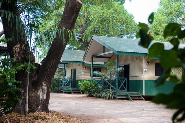Discovery Holiday Parks - Darwin - Redcliffe Tourism