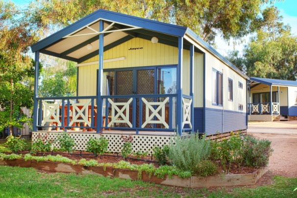 Discovery Holiday Parks - Lake Bonney - Redcliffe Tourism