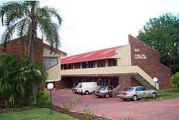 Garden City Motor Inn - Redcliffe Tourism