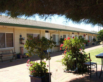 Gilgandra Lodge Motel
