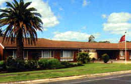 Golden Palms Motel - Redcliffe Tourism