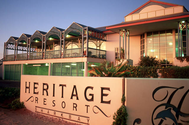 Heritage Resort - Redcliffe Tourism