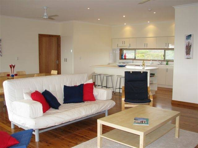 Kangaroo Island Beach Holiday House