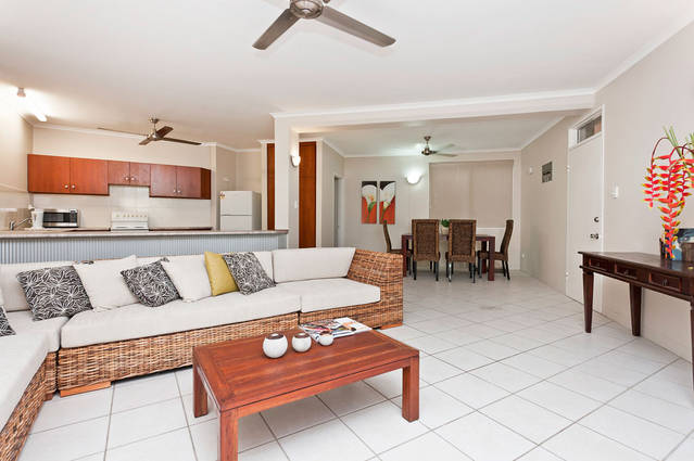 Kemboja Apartments - Redcliffe Tourism