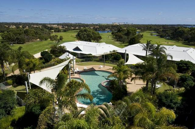 Mercure Sanctuary Golf Resort Bunbury - Redcliffe Tourism