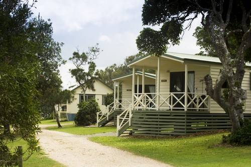 North Coast Holiday Parks Red Rock - Redcliffe Tourism