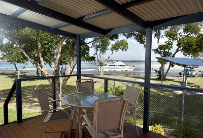 North Coast Holiday Parks Tuncurry Beach
