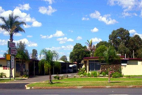 Oakey Motel - Redcliffe Tourism