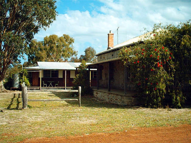 Quaalup Homestead Wilderness Retreat - Redcliffe Tourism