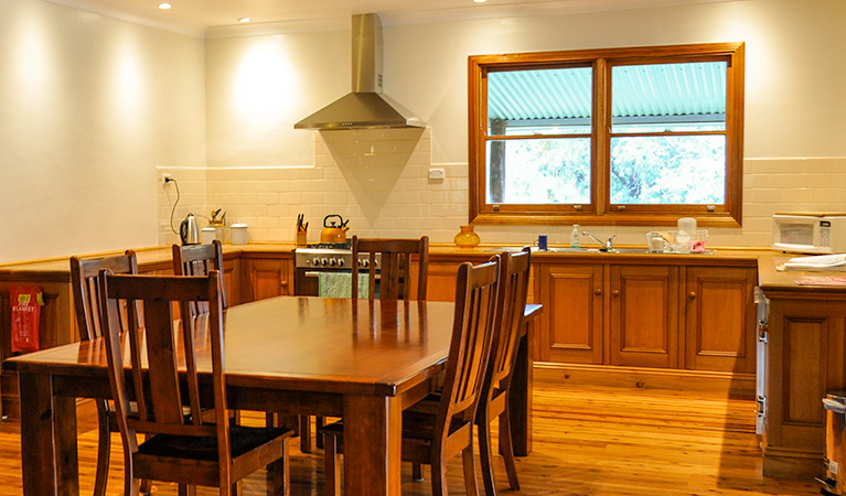 Capertee Homestead 'Port Macquarie' - Bogee