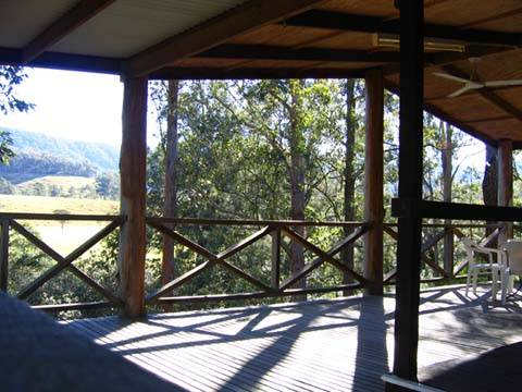 Riverwood Downs Mountain Valley Resort - Redcliffe Tourism