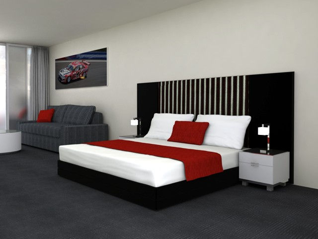 Rydges Mount Panorama Bathurst - Redcliffe Tourism
