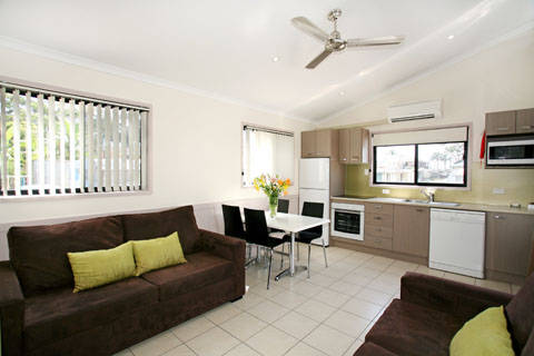 Shoal Bay Holiday Park - Redcliffe Tourism