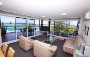 Sunrise Apartments Tuncurry - Redcliffe Tourism