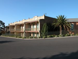 The Terrace Motel - Redcliffe Tourism