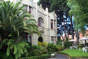 Toorak Manor - Redcliffe Tourism