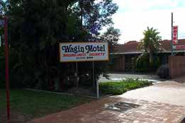 Wagin  Mitchell Motel's - Redcliffe Tourism