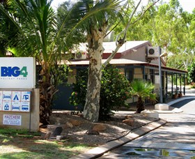 Cooke Point Holiday Park - Aspen Parks - Redcliffe Tourism