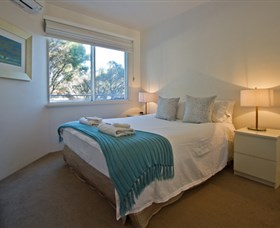 Cottesloe Samsara Apartment