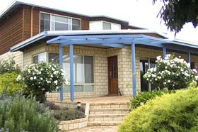 Jacaranda Heights Bed and Breakfast - Redcliffe Tourism