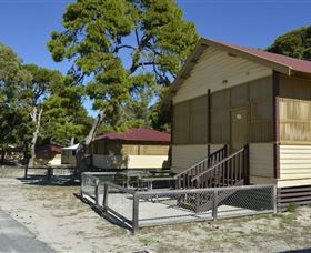 North Heritage Bungalows and Chalet - Redcliffe Tourism