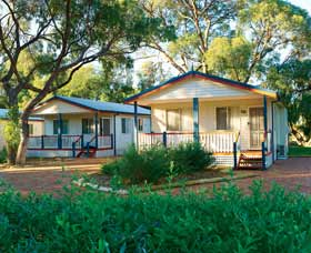 Woodman Point Holiday Park - Aspen Parks - Redcliffe Tourism