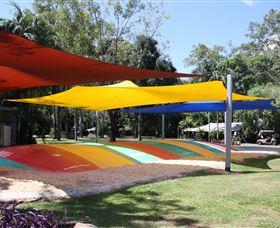 BIG4 Howard Springs Holiday Park - Redcliffe Tourism