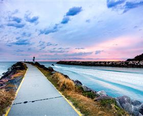 North Coast Holiday Parks Evans Head - Redcliffe Tourism