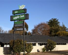 The Apple Inn - Redcliffe Tourism