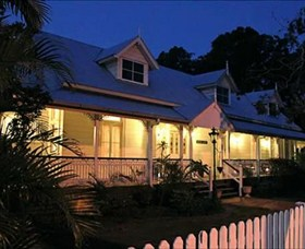 Bli Bli House Luxury Bed and Breakfast - Redcliffe Tourism