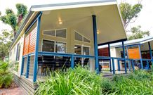 North Coast Holiday Parks Jimmys Beach - Redcliffe Tourism