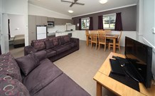 Ulladulla Headland Holiday Haven - Redcliffe Tourism
