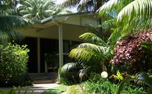 Blue Lagoon Lodge - Lord Howe Island - Redcliffe Tourism