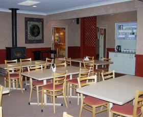 Cottonwood Lodge Motel - Berridale - Redcliffe Tourism
