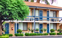 Outback Motor Inn - Nyngan - Redcliffe Tourism