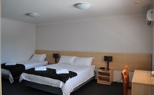 Red Cedar Motel Muswellbrook