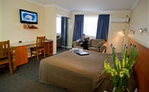 Scone Motor Inn - Scone - Redcliffe Tourism