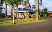 Tabourie Lake Motor Inn - Tabourie Lake - Redcliffe Tourism
