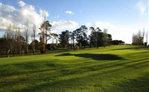 Tenterfield Golf Club and Fairways Lodge - Tenterfield
