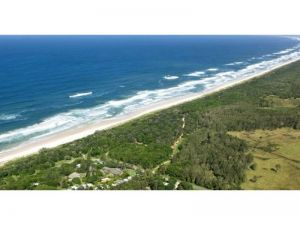 Wooyung Beach Holiday Park - Redcliffe Tourism
